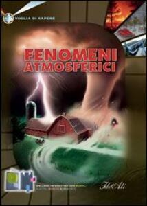 Fenomeni atmosferici - copertina