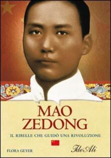 Lpgcsostenible.es Mao Zedong. Il ribelle che guidò una rivoluzione Image