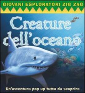 Creature dell'oceano