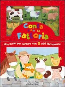 Winniearcher.com Conta con la fattoria Image