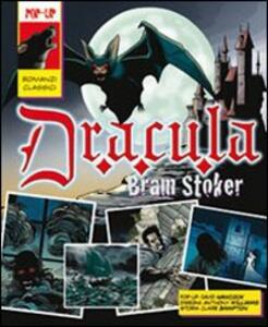 Dracula. Libro pop-up