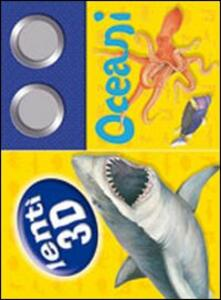 Oceani. Con gadget