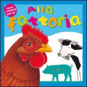 La fattoria. Ediz. illustrata - copertina