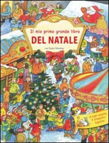 Festivalshakespeare.it Il mio primo grande libro del Natale Image