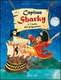 Capitan Sharky e l'isola dei prigionieri