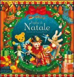 La vigilia di Natale - copertina