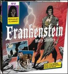 Ristorantezintonio.it Frankenstein. Libro pop-up Image