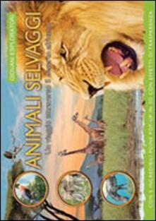 Animali selvaggi. Un viaggio attraverso il deserto africano. Libro pop-up.pdf