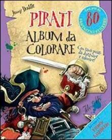 Pirati. Album da colorare. Con adesivi.pdf