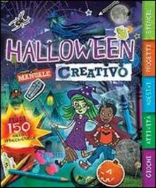 Halloween. Manuale creativo. Con adesivi.pdf