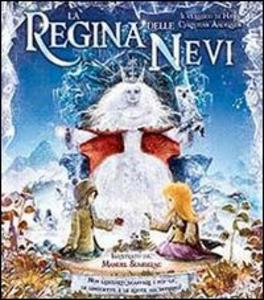 Libro La regina delle nevi. Libro pop-up H. Christian Andersen , Manuel Sumberac