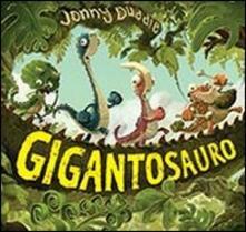 Fondazionesergioperlamusica.it Gigantosauro. Con poster Image