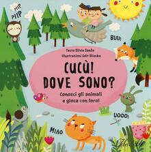 Cucù! Dove sono? Conosci gli animali e gioca con loro!.pdf