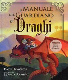 Antondemarirreguera.es Il manuale del guardiano di draghi Image