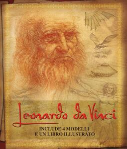 Leonardo da Vinci. Con gadget