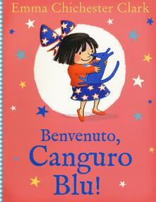 Grandtoureventi.it Benvenuto, Canguro Blu! Image