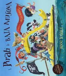 Daddyswing.es i Pirati di baia musona. Ediz. a colori Image