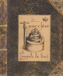 Equilibrifestival.it Le macchine di Leonardo da Vinci. Libro pop-up. Ediz. a colori Image