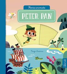 Partyperilperu.it Peter Pan. Storie animate. Ediz. a colori Image