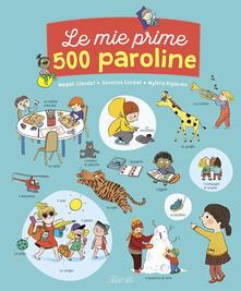 Daddyswing.es Le mie prime 500 paroline. Ediz. a colori Image
