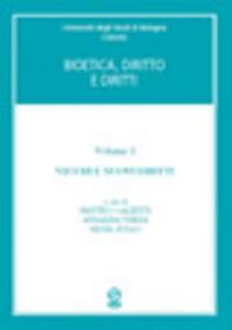 Bioetica - copertina