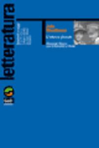 L' ottavo giurato. Giuseppe Sovera con D'Annunzio a Fiume - John Woodhouse - copertina