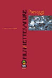 Paesaggi film. Letterature. Vol. 4 - Cristina Bragaglia,Luca Pasquale - copertina