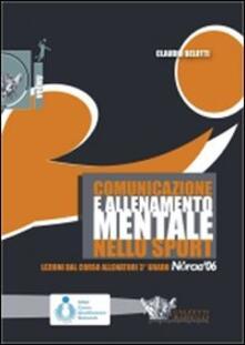 Winniearcher.com Comunicazione e allenamento mentale nello sport. Con DVD Image