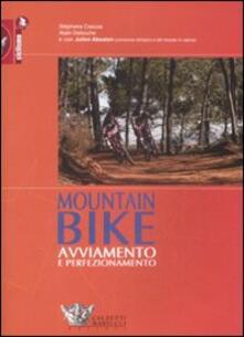 Premioquesti.it Mountain bike: avviamento e perfezionamento Image