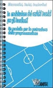 Winniearcher.com Il controllo di palla. 60 esercizi per lo sviluppo ed il miglioramento delle abilità tecniche individuali. Con DVD Image