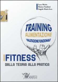 Promoartpalermo.it Fitness. Dalla teoria alla pratica Image