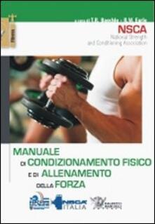 Manuale di condizionamento fisico e di allenamento della forza.pdf