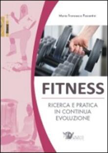 Vitalitart.it Fitness. Ricerca e pratica in continua evoluzione Image