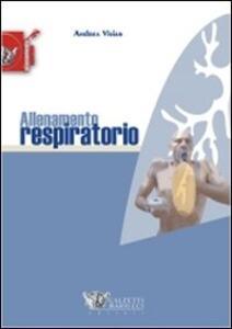 Allenamento respiratorio - Andrea Vivian - copertina