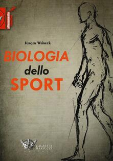 Camfeed.it Biologia dello sport Image