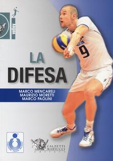 Antondemarirreguera.es La difesa. DVD. Con libro Image