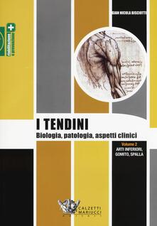 Antondemarirreguera.es I tendini. Biologia, patologia, aspetti clinici. Vol. 2: Arti inferiori, gomito, spalla. Image