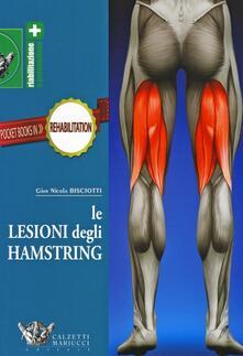 Voluntariadobaleares2014.es Le lesioni degli hamstring Image