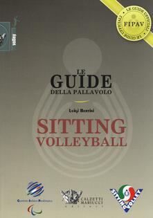 Listadelpopolo.it Le guide della pallavolo. Sitting volleyball Image