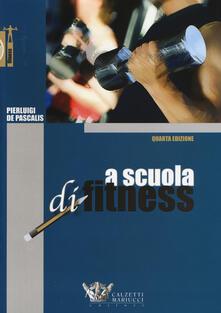 Winniearcher.com A scuola di fitness Image