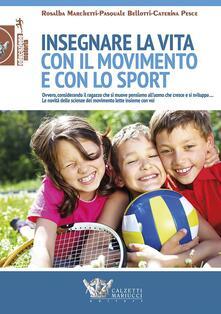 Camfeed.it Insegnare la vita con il movimento e con lo sport Image
