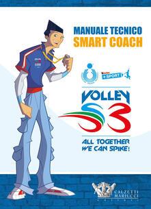 Voluntariadobaleares2014.es Manuale tecnico Smart Coach. Volley S3 Image