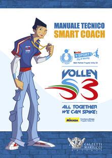 Manuale tecnico Smart Coach. Volley S3.pdf