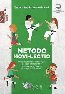 Ascotcamogli.it Metodo Movi-lectio. Una moderna strategia di insegnamento per nuove forme di apprendimento Image