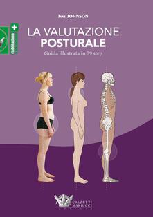 Osteriacasadimare.it La valutazione posturale. Guida illustrata in 79 step Image