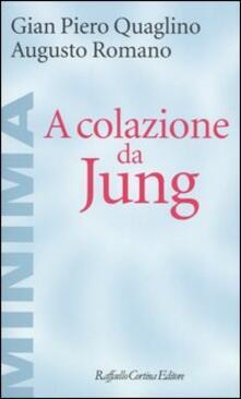 Winniearcher.com A colazione da Jung Image