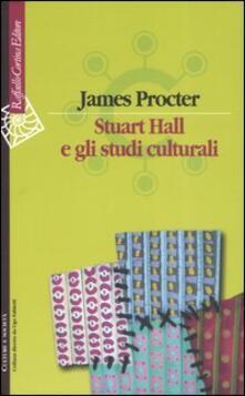 Radiospeed.it Stuart Hall e gli studi culturali Image