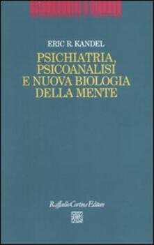 Ipabsantonioabatetrino.it Psichiatria, psicoanalisi e nuova biologia della mente Image