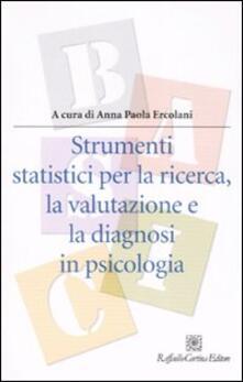 Winniearcher.com Strumenti statistici per la ricerca, la valutazione e la diagnosi in psicologia Image