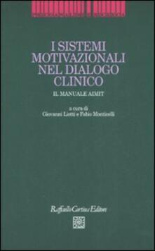Warholgenova.it I sistemi motivazionali nel dialogo clinico. Il manuale AIMIT Image
